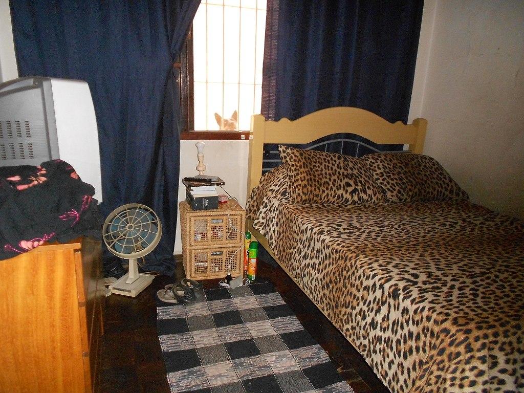casa para venda, 3 dormitórios, jardim cidade pirituba - são paulo - 6540