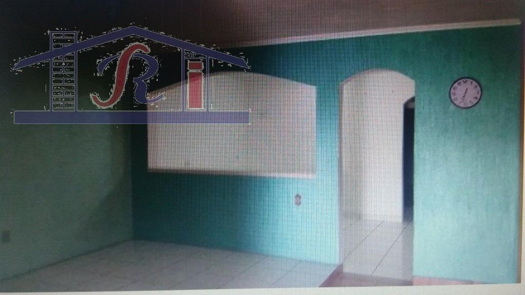 casa para venda, 3 dormitórios, jardim cidade pirituba - são paulo - 8951