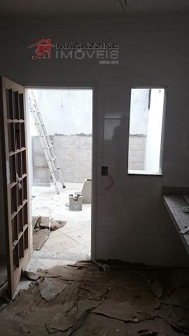 casa para venda, 3 dormitórios, jardim cidália - são paulo - 2060