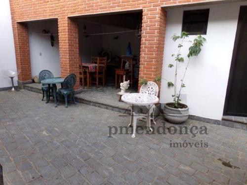 casa para venda, 3 dormitórios, jardim das bandeiras - são paulo - 6586