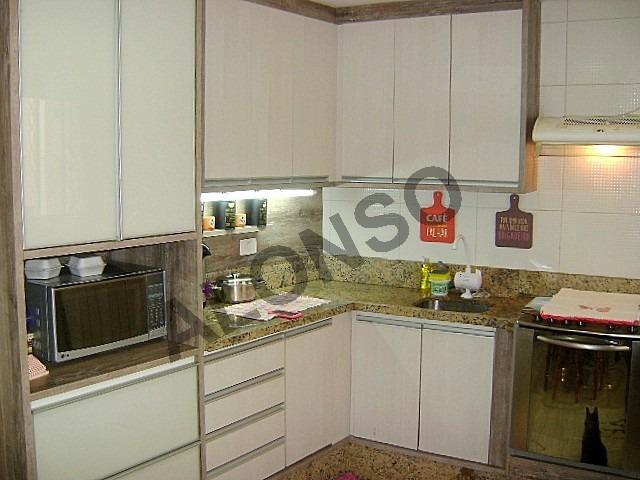 casa para venda, 3 dormitórios, jardim esmeralda - são paulo - 14528