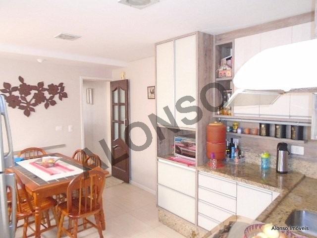 casa para venda, 3 dormitórios, jardim esmeralda - são paulo - 14804