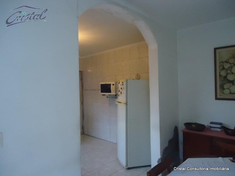 casa para venda, 3 dormitórios, jardim esmeralda - são paulo - 16187