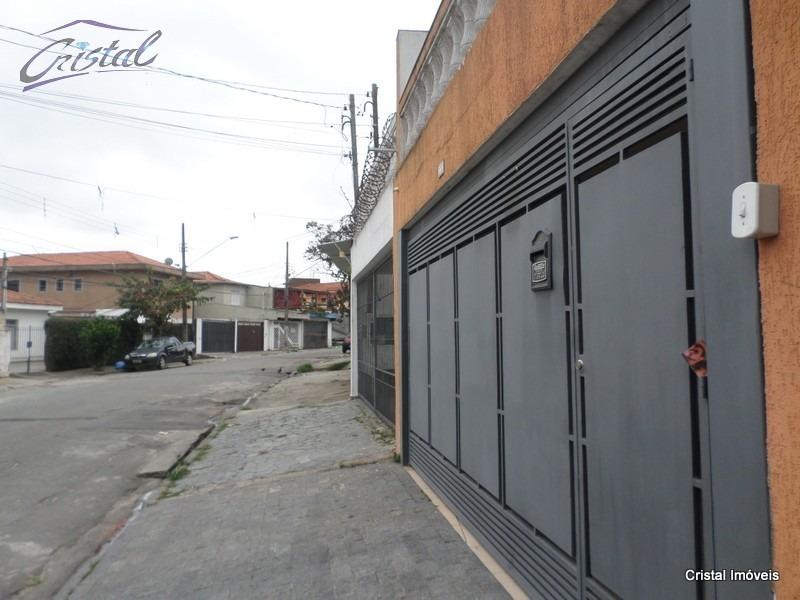 casa para venda, 3 dormitórios, jardim esmeralda - são paulo - 20535