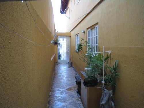 casa para venda, 3 dormitórios, jardim felicidade - são paulo - 3193