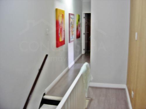 casa para venda, 3 dormitórios, jardim hollywood - são bernardo do campo - 592