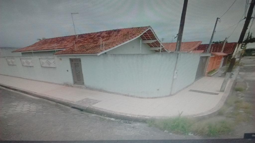 casa para venda, 3 dormitórios, jardim imperador - praia grande - 7721