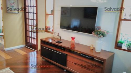 casa para venda, 3 dormitórios, jardim maristela - são paulo - 5678