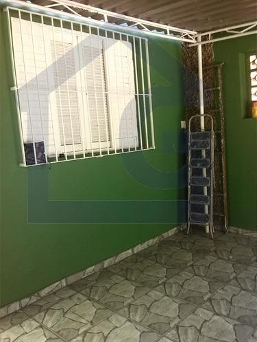 casa para venda, 3 dormitórios, jardim nazaré - são bernardo do campo - 2962