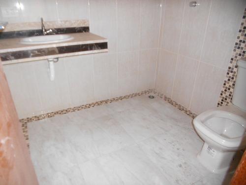 casa para venda, 3 dormitórios, jardim pirituba - são paulo - 8046