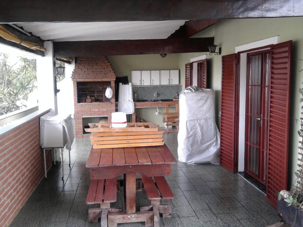 casa para venda, 3 dormitórios, jardim regina - são paulo - 2207