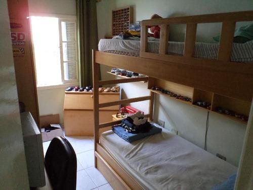 casa para venda, 3 dormitórios, jardim regina - são paulo - 3373