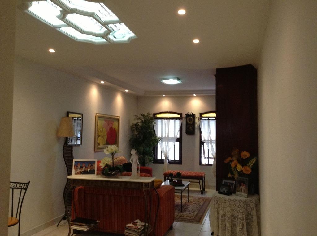 casa para venda, 3 dormitórios, jardim são josé - são paulo - 4873