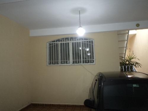 casa para venda, 3 dormitórios, jardim são josé - são paulo - 5501