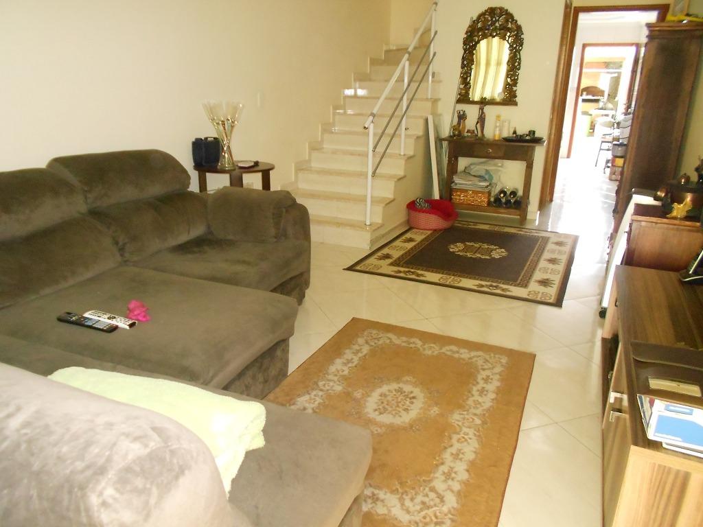 casa para venda, 3 dormitórios, jardim são josé - são paulo - 6518