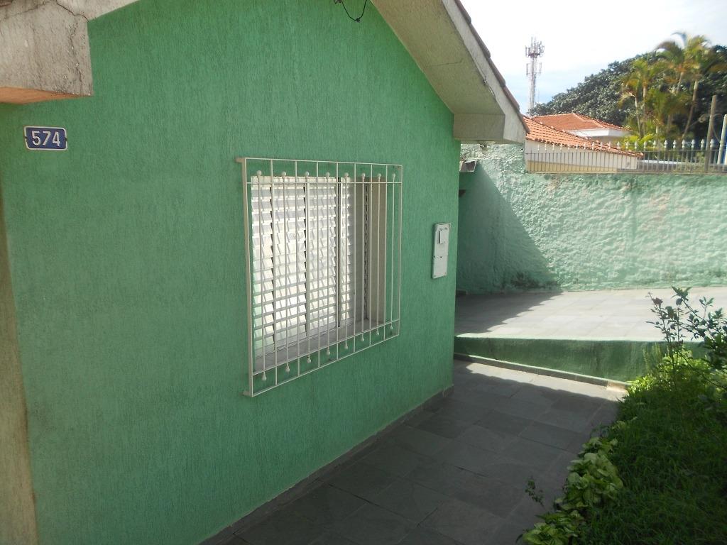 casa para venda, 3 dormitórios, jardim são josé - são paulo - 6597