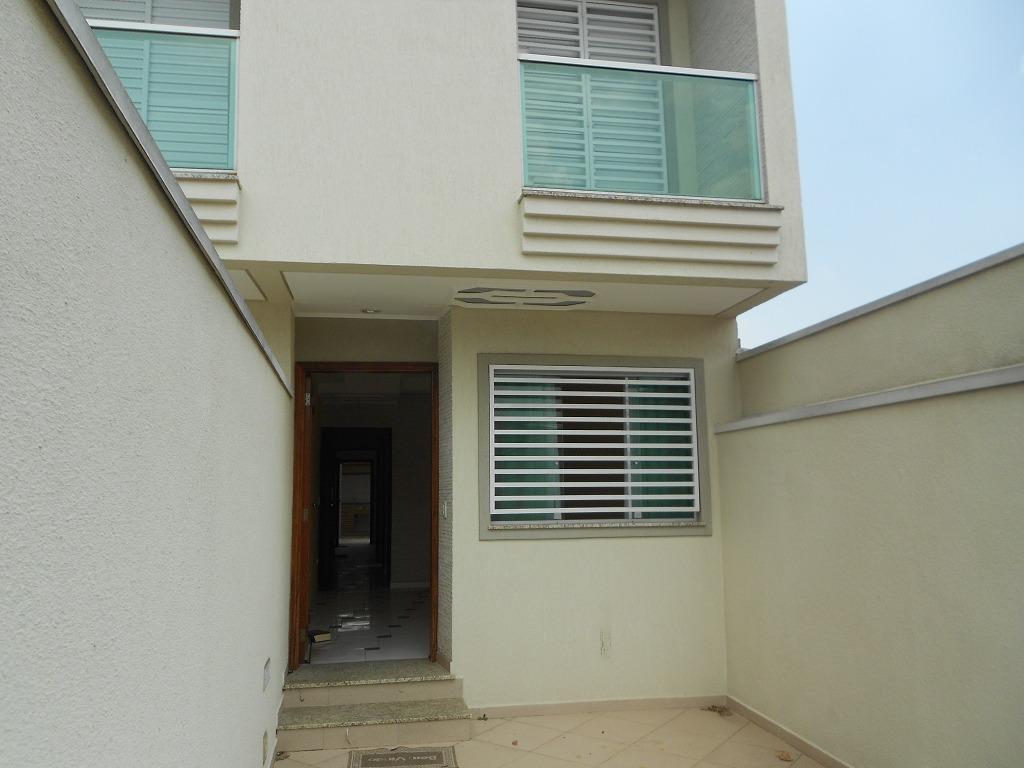 casa para venda, 3 dormitórios, jardim são josé - são paulo - 7618