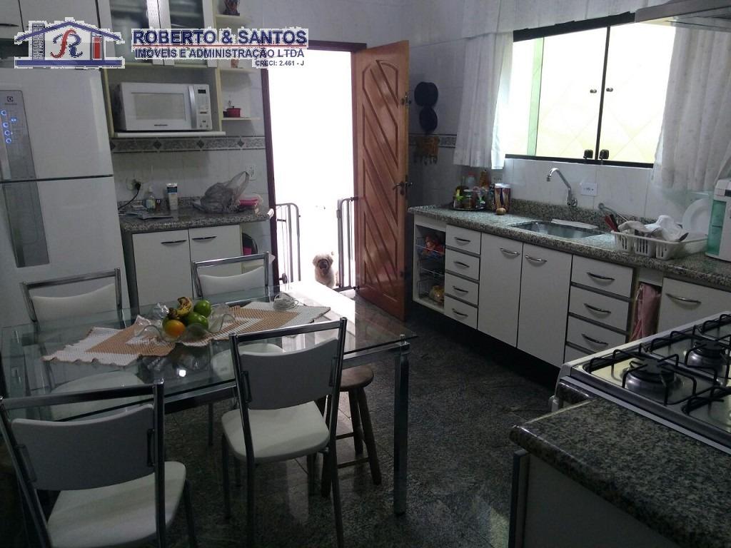 casa para venda, 3 dormitórios, jardim são josé - são paulo - 9164