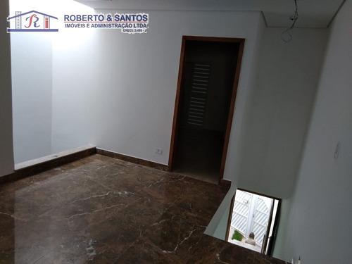 casa para venda, 3 dormitórios, jardim são josé - são paulo - 9467