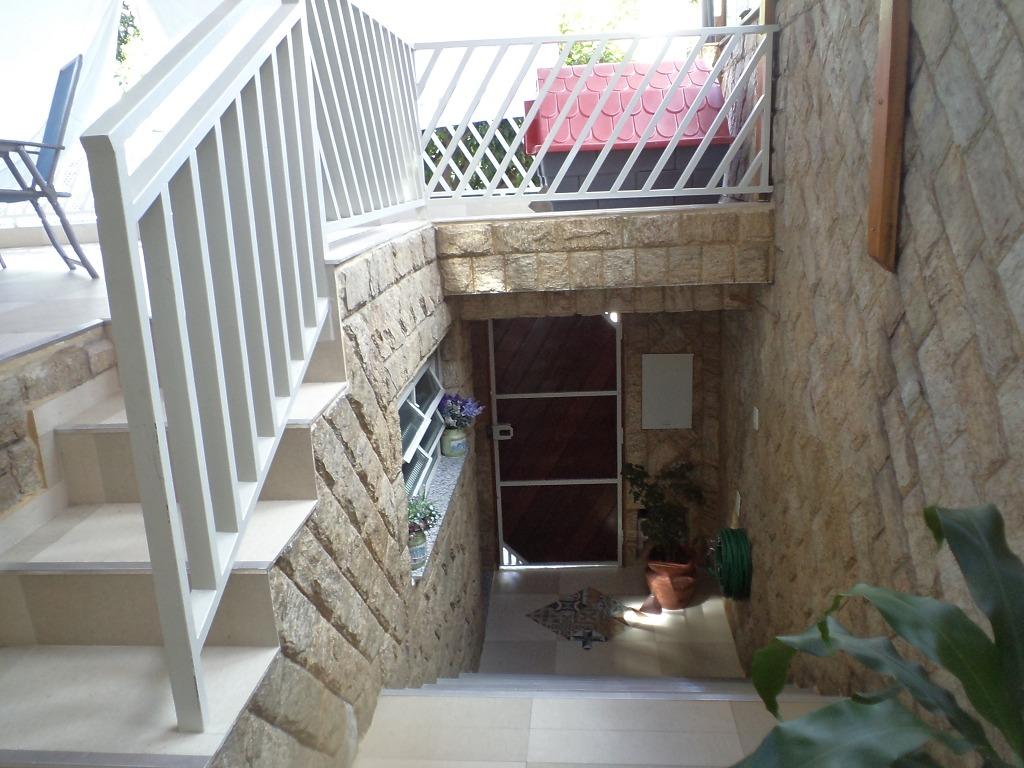 casa para venda, 3 dormitórios, jardim são ricardo - são paulo - 6855