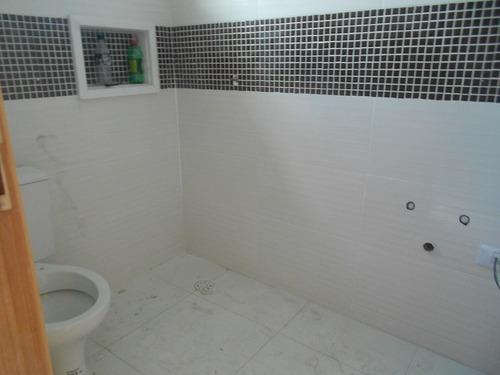 casa para venda, 3 dormitórios, jardim são ricardo - são paulo - 7266