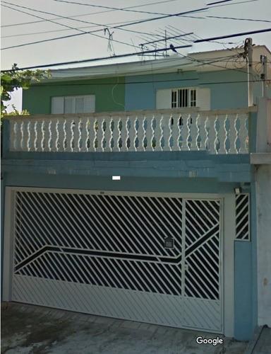 casa para venda, 3 dormitórios, jardim união - são paulo - 46