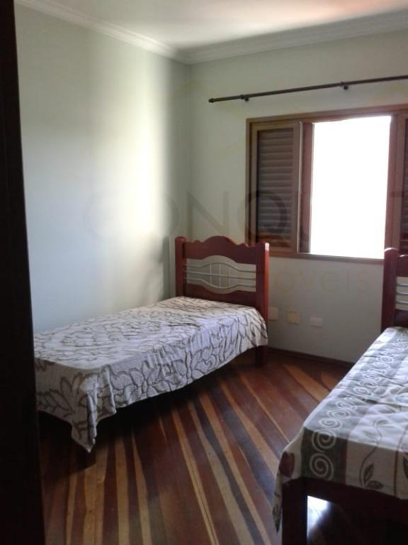 casa para venda, 3 dormitórios, jd. hollywood - são bernardo do campo - 4052