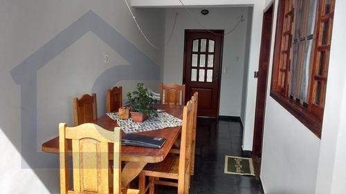 casa para venda, 3 dormitórios, jordanopolis - são bernardo do campo - 3162