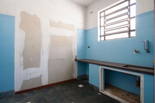 casa para venda, 3 dormitórios, lapa - são paulo - 6655