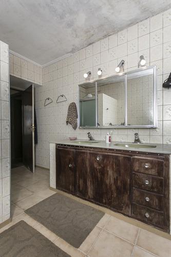 casa para venda, 3 dormitórios, lapa - são paulo - 6674