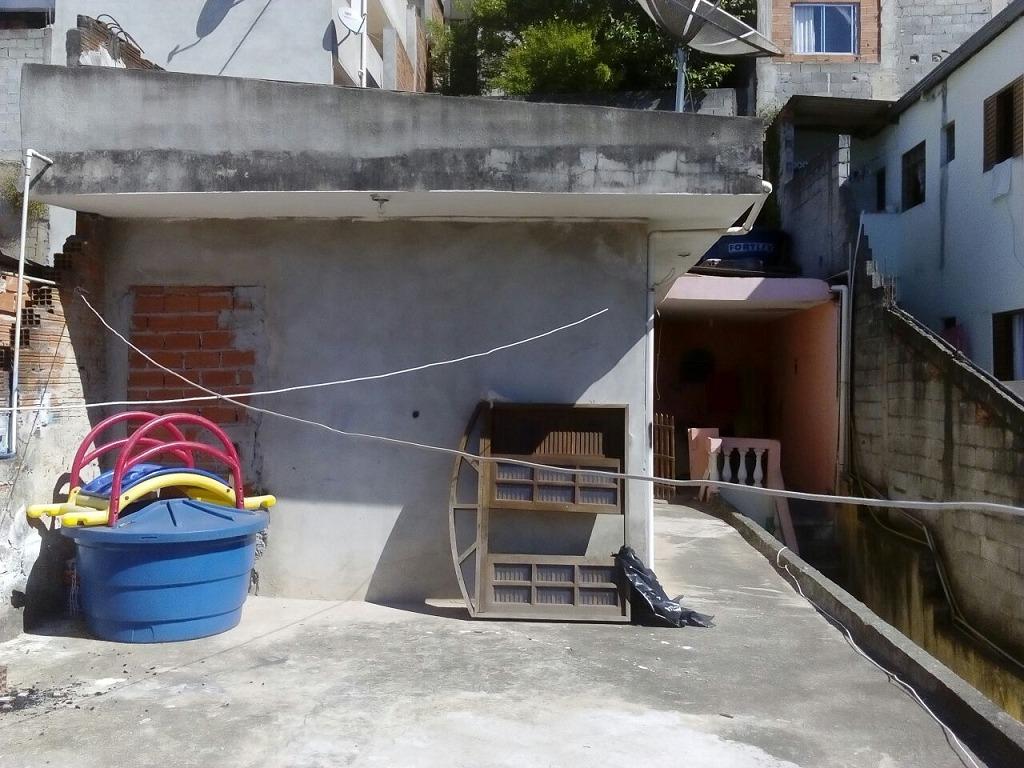 casa para venda, 3 dormitórios, laranjeiras - são paulo - 8144
