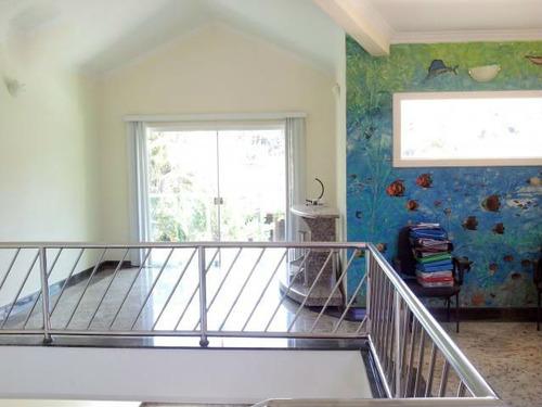 casa para venda, 3 dormitórios, mato dentro - ubatuba - 581