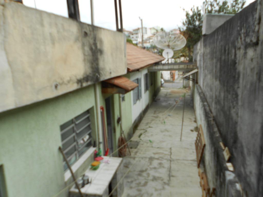 casa para venda, 3 dormitórios, moinho velho - são paulo - 8014