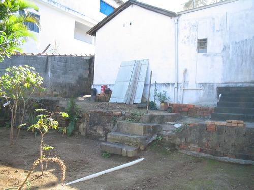 casa para venda, 3 dormitórios, morro grande - são paulo - 2772