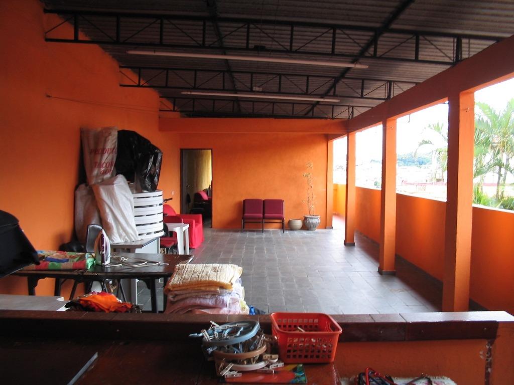 casa para venda, 3 dormitórios, morro grande - são paulo - 4421
