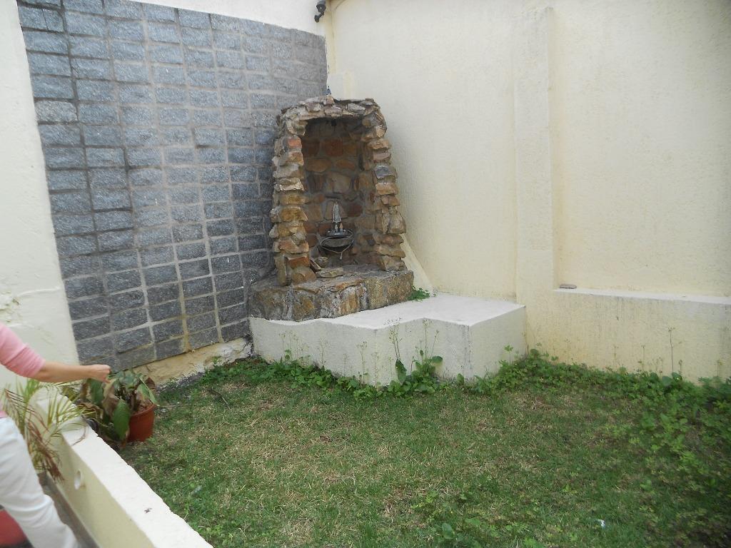 casa para venda, 3 dormitórios, morro grande - são paulo - 7994