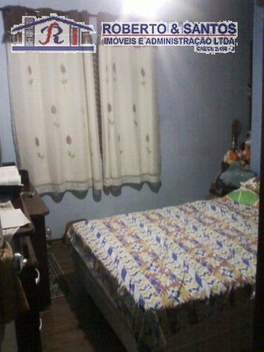 casa para venda, 3 dormitórios, morro grande - são paulo - 9090