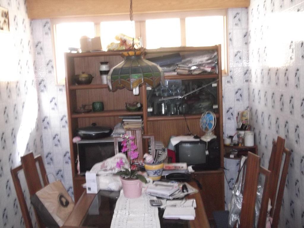 casa para venda, 3 dormitórios, nossa senhora do retiro - são paulo - 5081