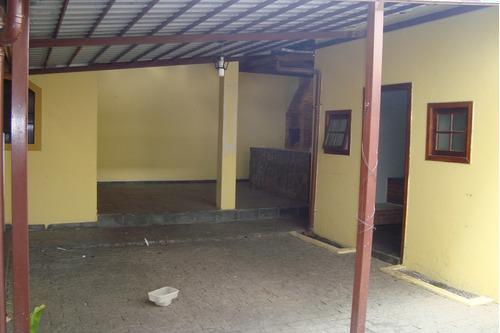 casa para venda, 3 dormitórios, nova guará - guaratinguetá - 1190