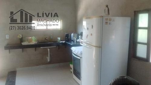 casa para venda, 3 dormitórios, nova guarapari - guarapari - 2024