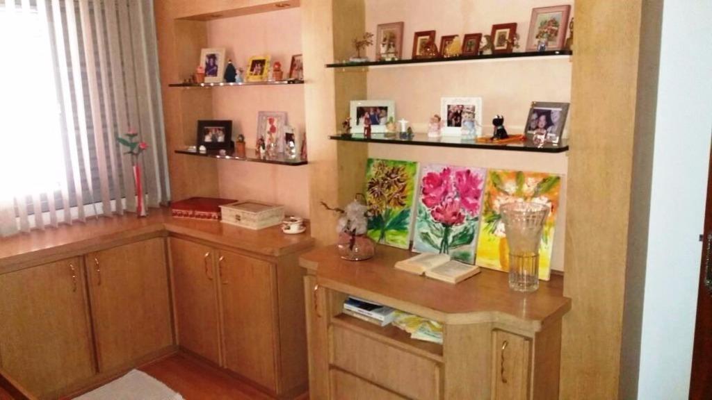 casa para venda, 3 dormitórios, olímpico - são caetano do sul - 3340