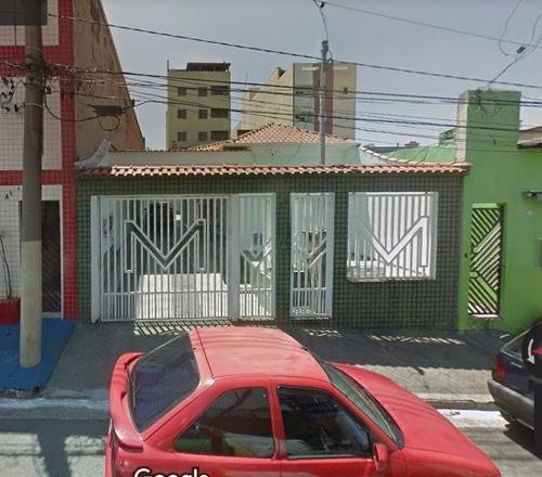 casa para venda, 3 dormitórios, osvaldo cruz - são caetano do sul - 3307