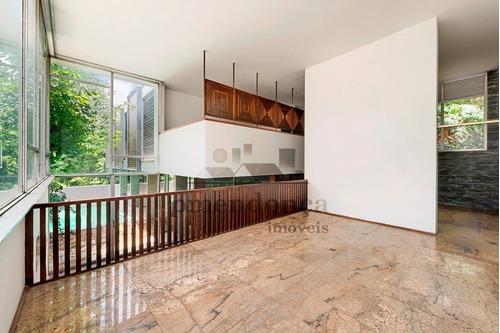 casa para venda, 3 dormitórios, pacaembu - são paulo - 8335