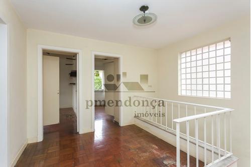 casa para venda, 3 dormitórios, pacaembu - são paulo - 9422