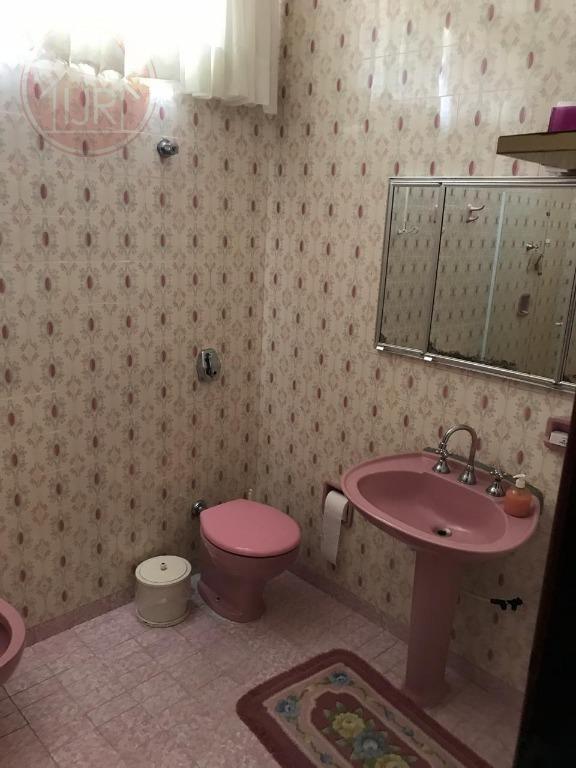 casa para venda, 3 dormitórios, parada inglesa - são paulo - 2754