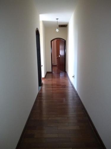 casa para venda, 3 dormitórios, parque das alamedas - guaratinguetá - 1593