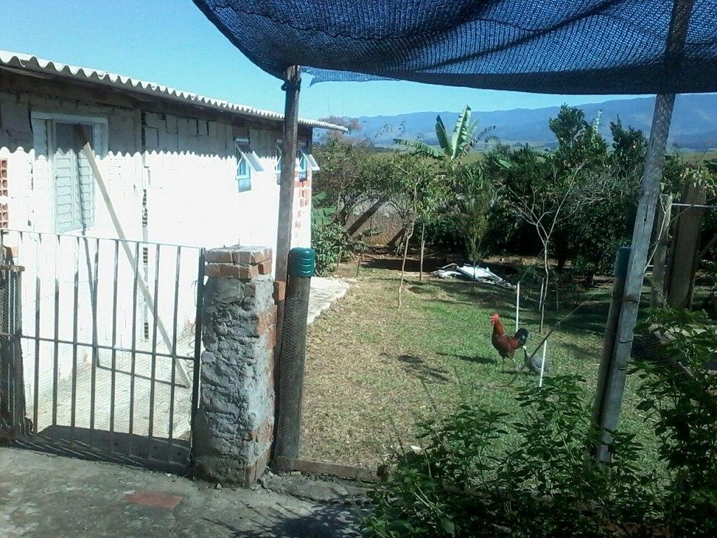 casa para venda, 3 dormitórios, parque das garças - guaratinguetá - 841