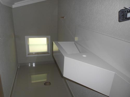 casa para venda, 3 dormitórios, parque maria domitila - são paulo - 6742