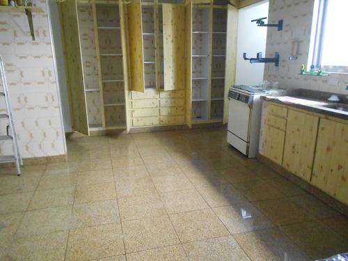 casa para venda, 3 dormitórios, parque maria domitila - são paulo - 7879