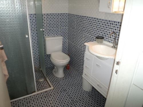 casa para venda, 3 dormitórios, parque nações unidas - são paulo - 4319